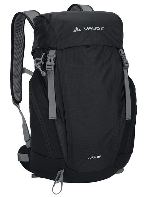 VAUDE Jura 20 Daypack black